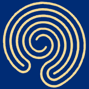 Virtue Medicine header labyrinth